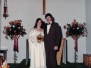 Bill 1982 Bill and Shannons wedding