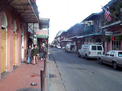 New Orleans 2001_03