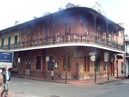 New Orleans 2001_04