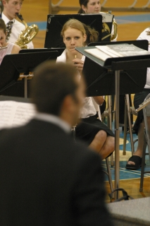 Morgan Band Concert 2004_06