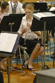 Morgan Band Concert 2004_07
