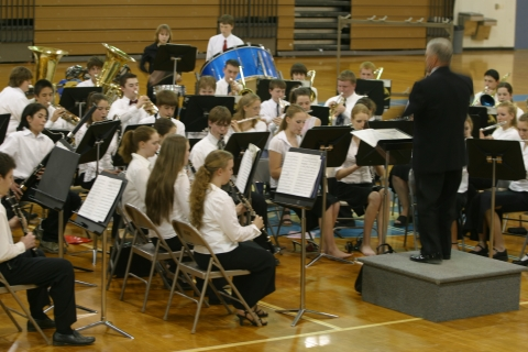 Morgan Band Concert 2004_11