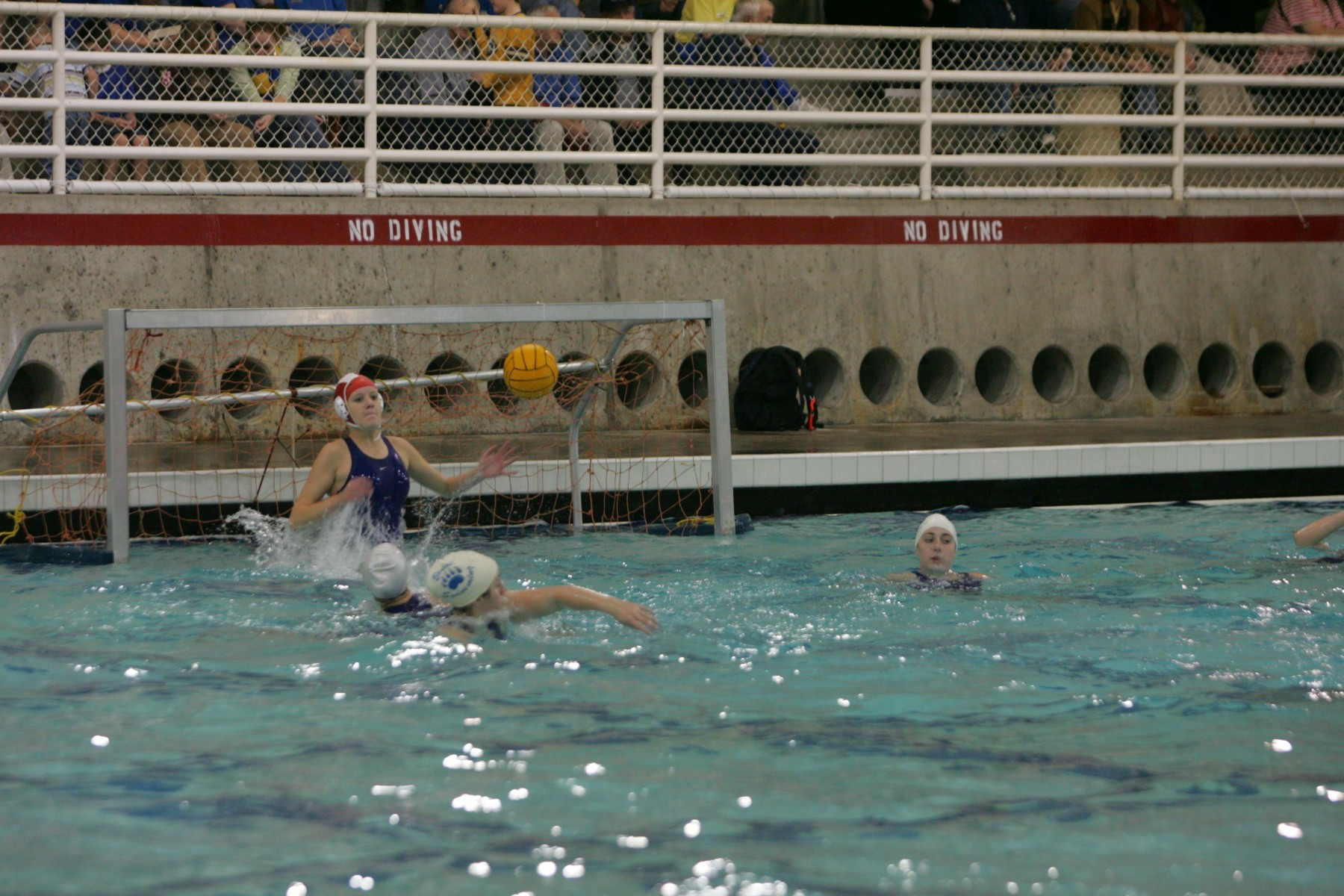 Waterpolo 2005_08