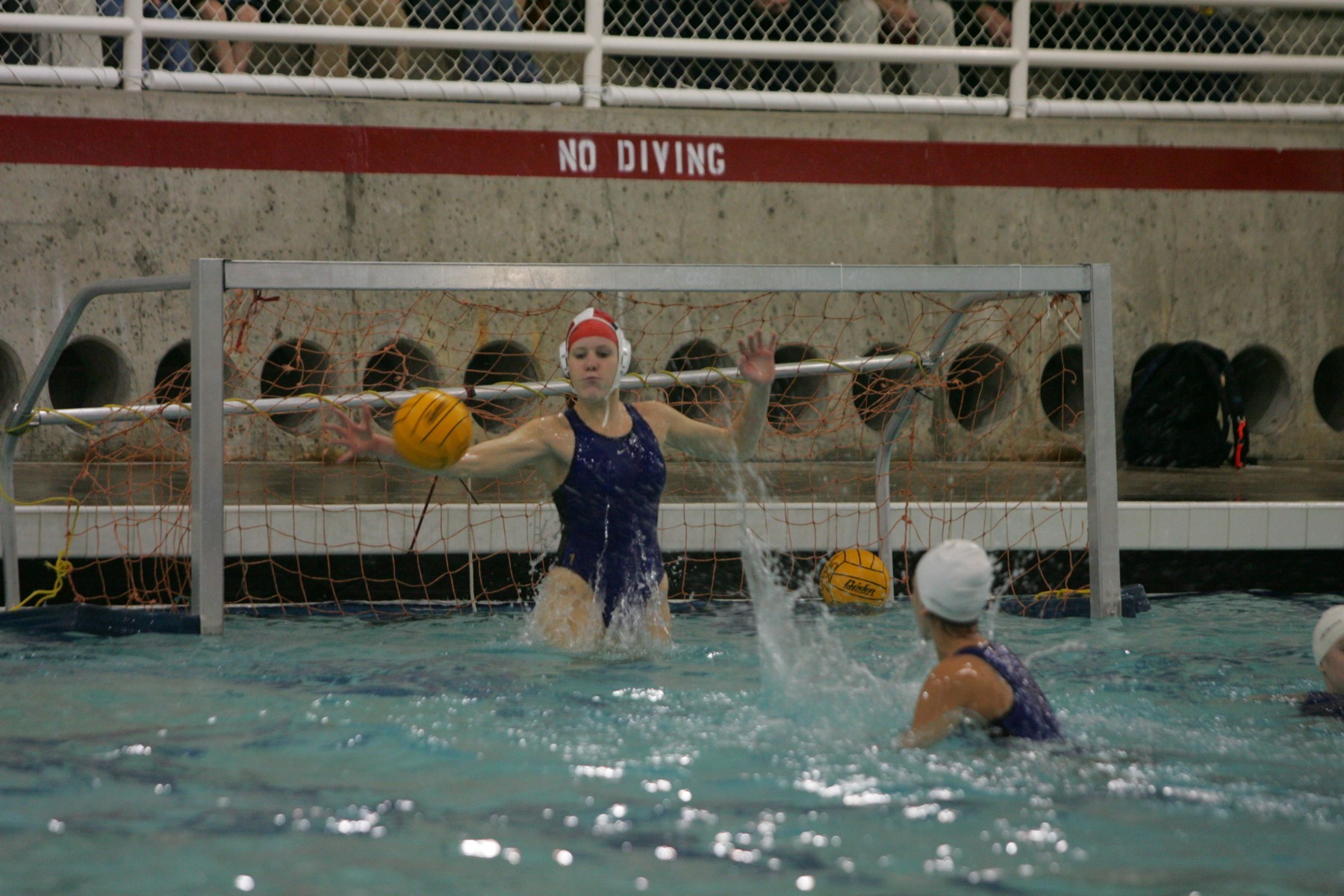 Waterpolo 2005_09
