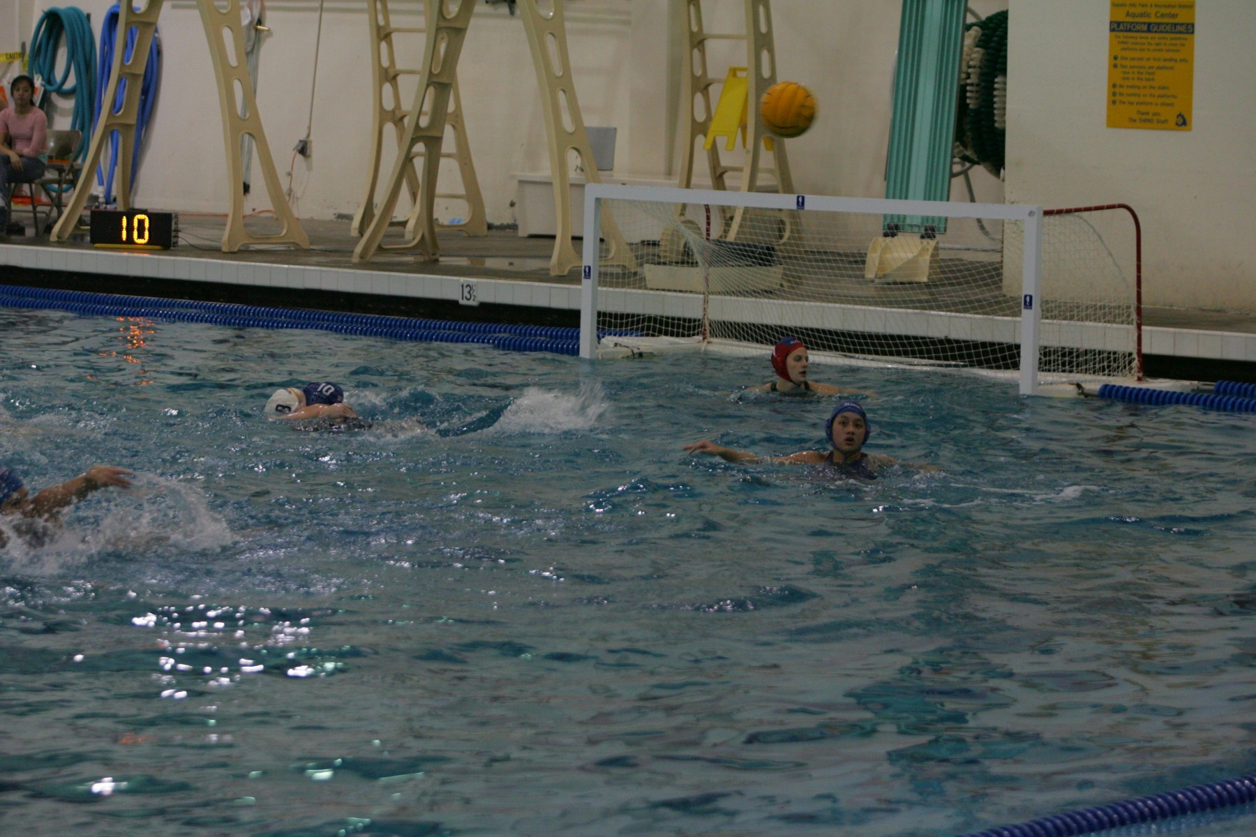 Waterpolo 2005_107