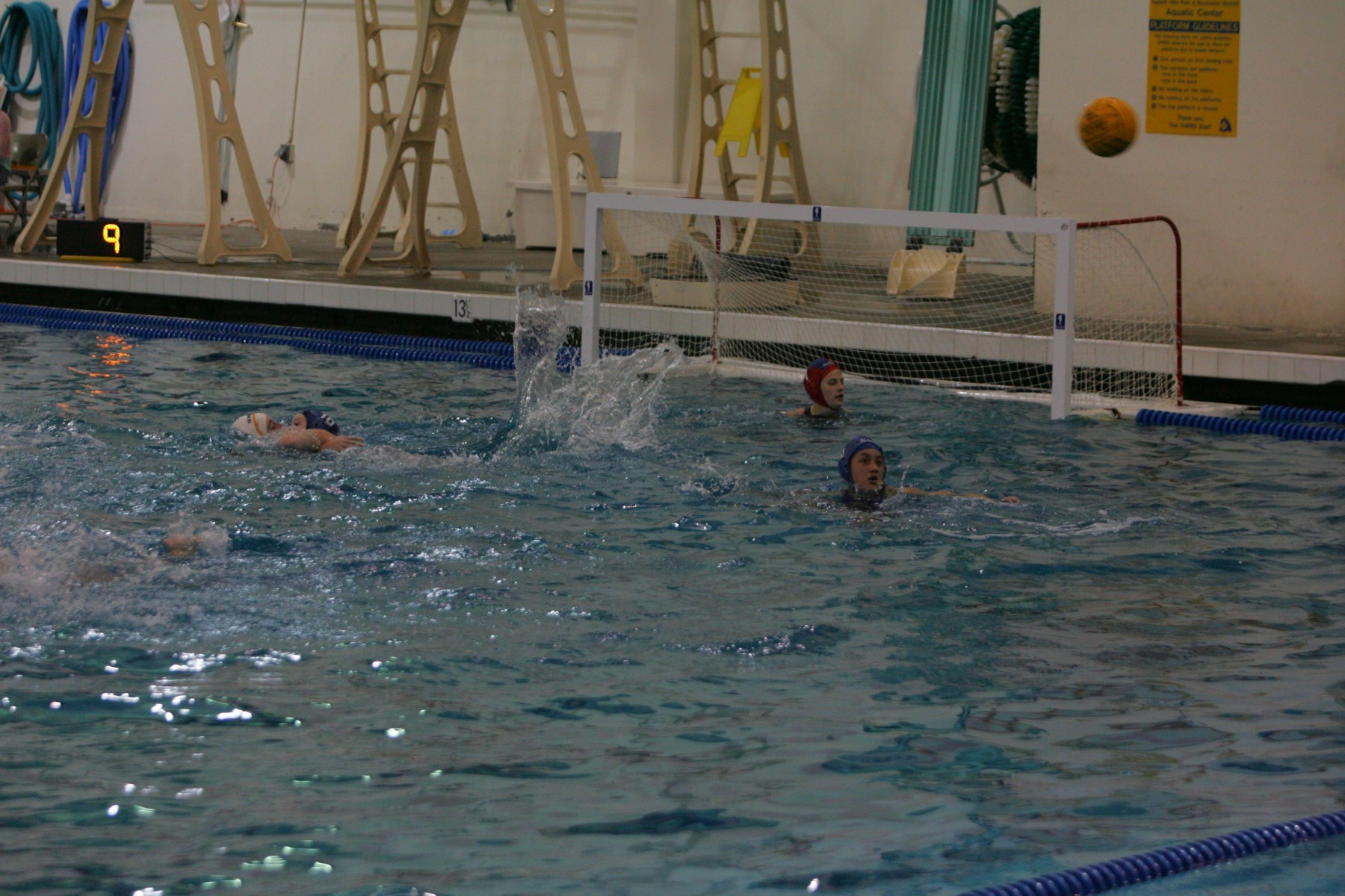 Waterpolo 2005_108