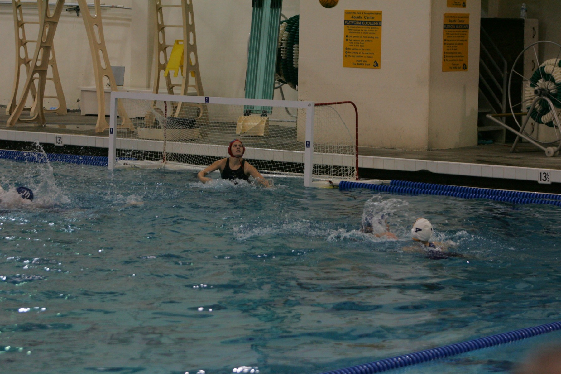 Waterpolo 2005_112
