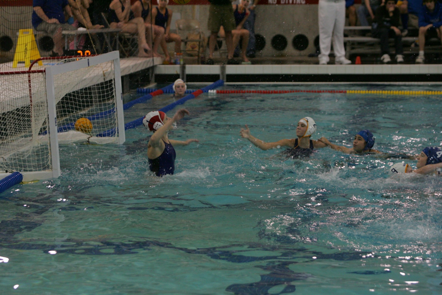 Waterpolo 2005_122