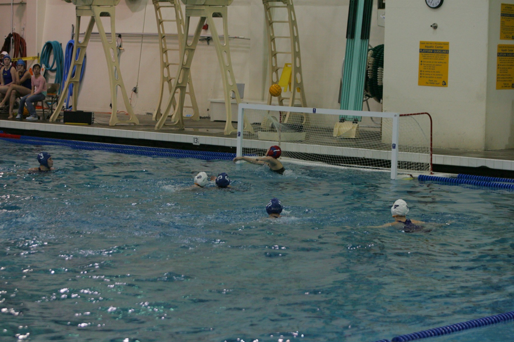 Waterpolo 2005_133