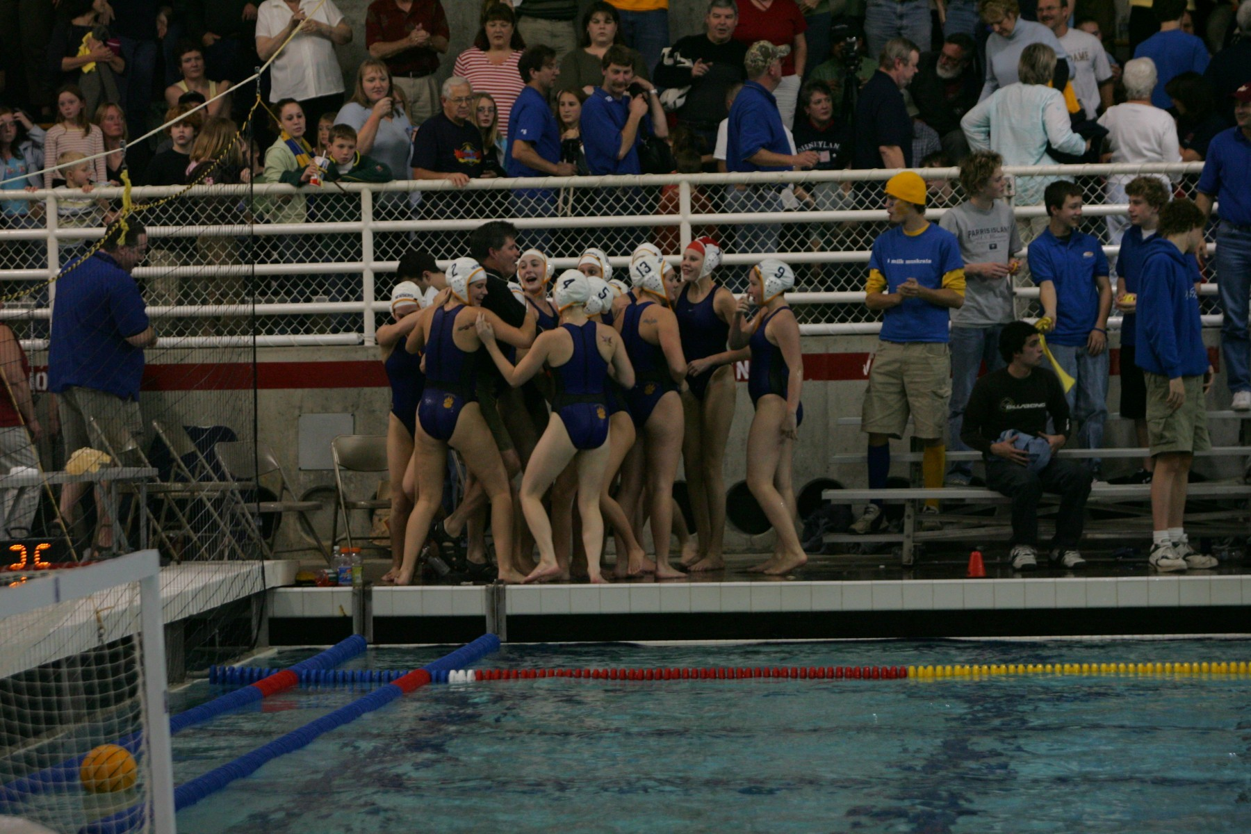 Waterpolo 2005_141