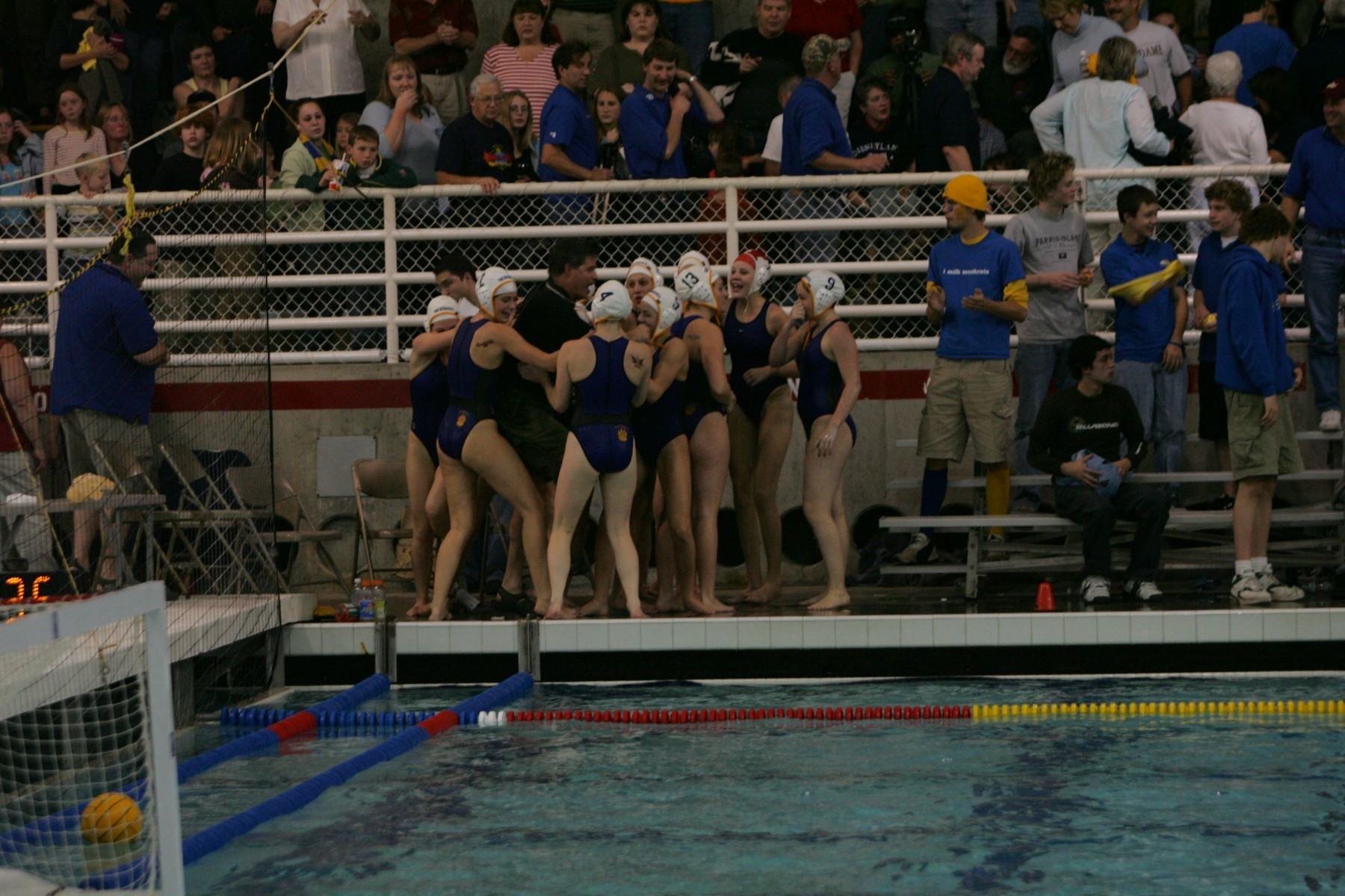 Waterpolo 2005_142