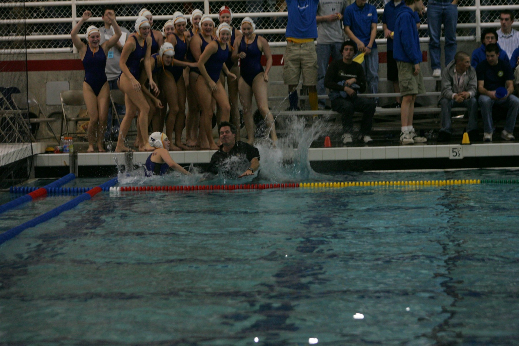 Waterpolo 2005_146