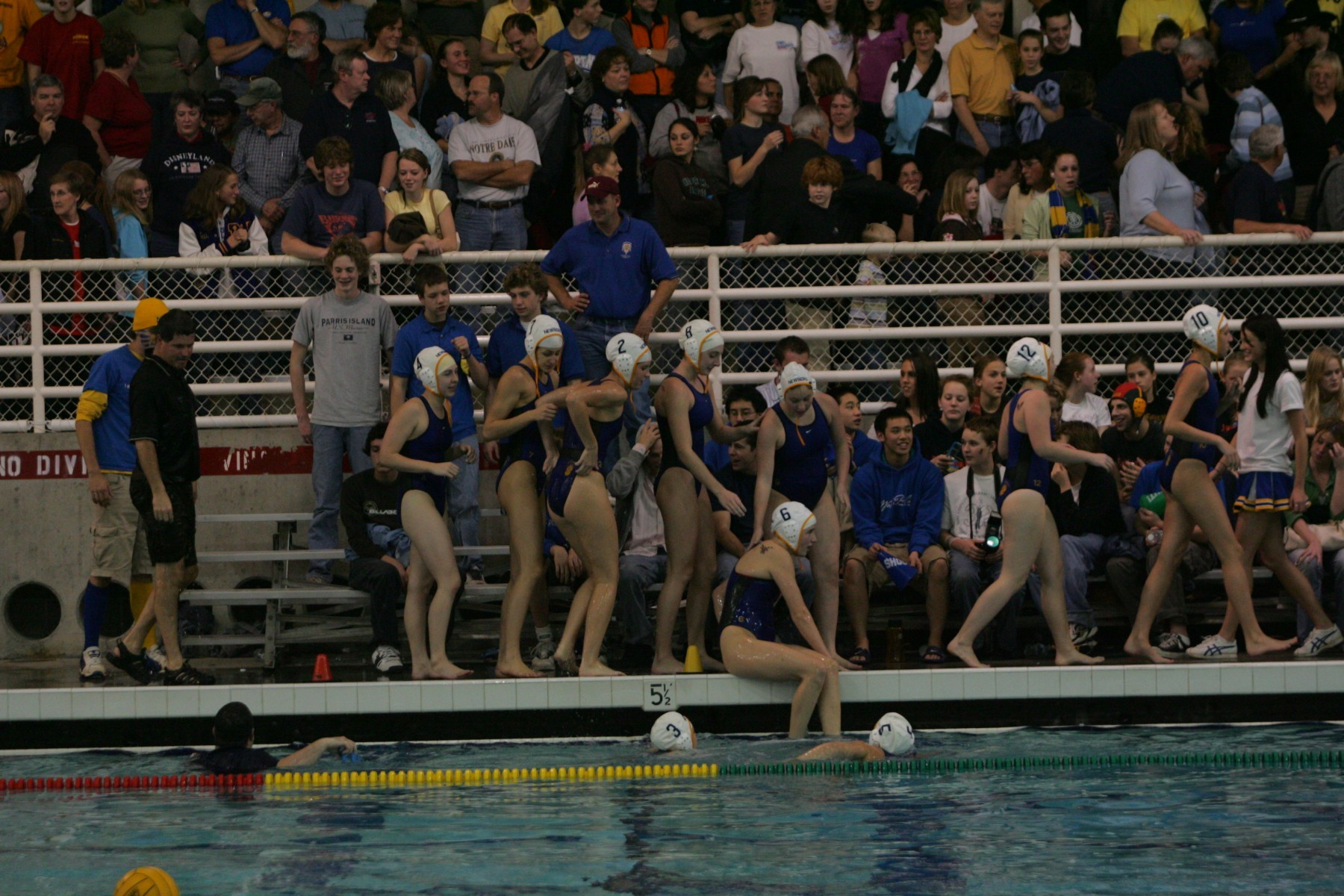 Waterpolo 2005_155