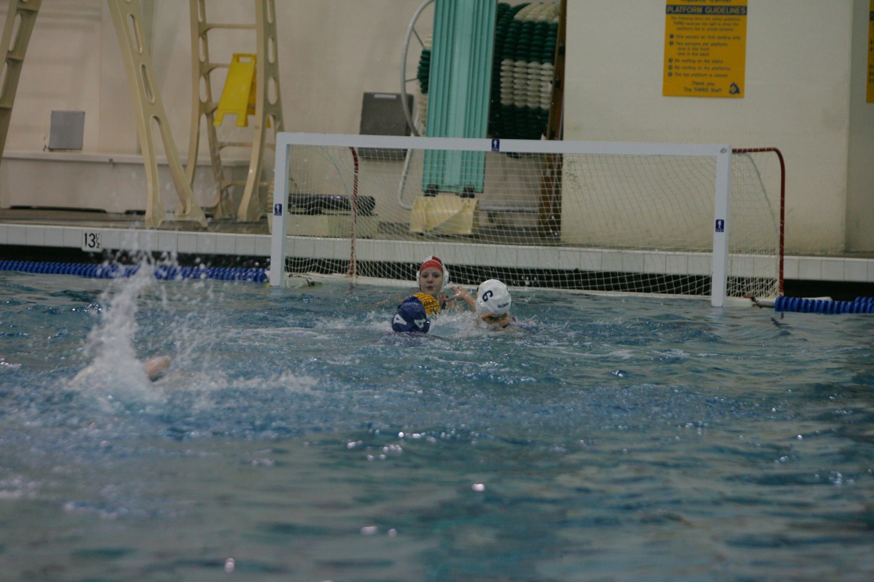 Waterpolo 2005_48