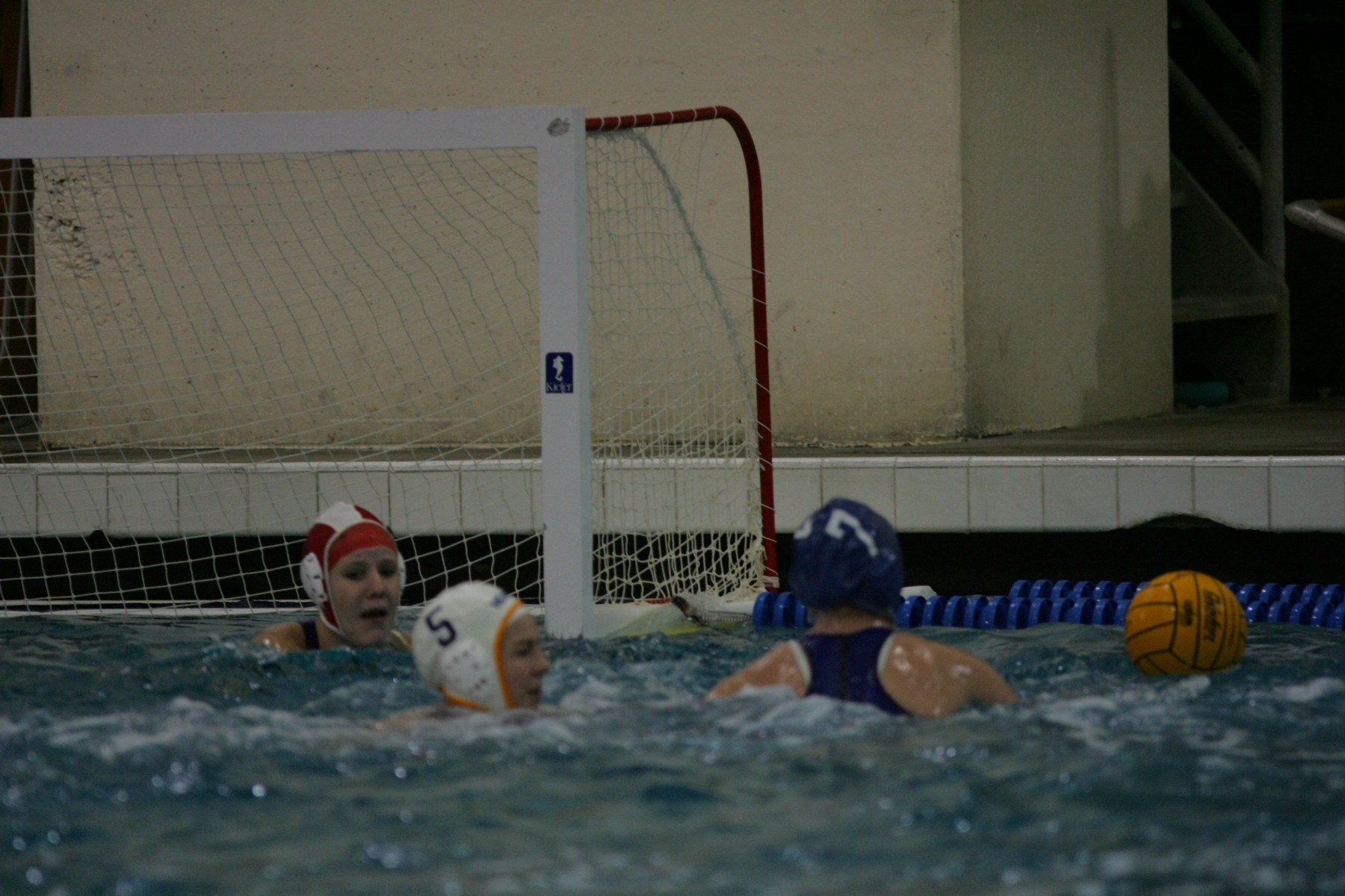 Waterpolo 2005_57