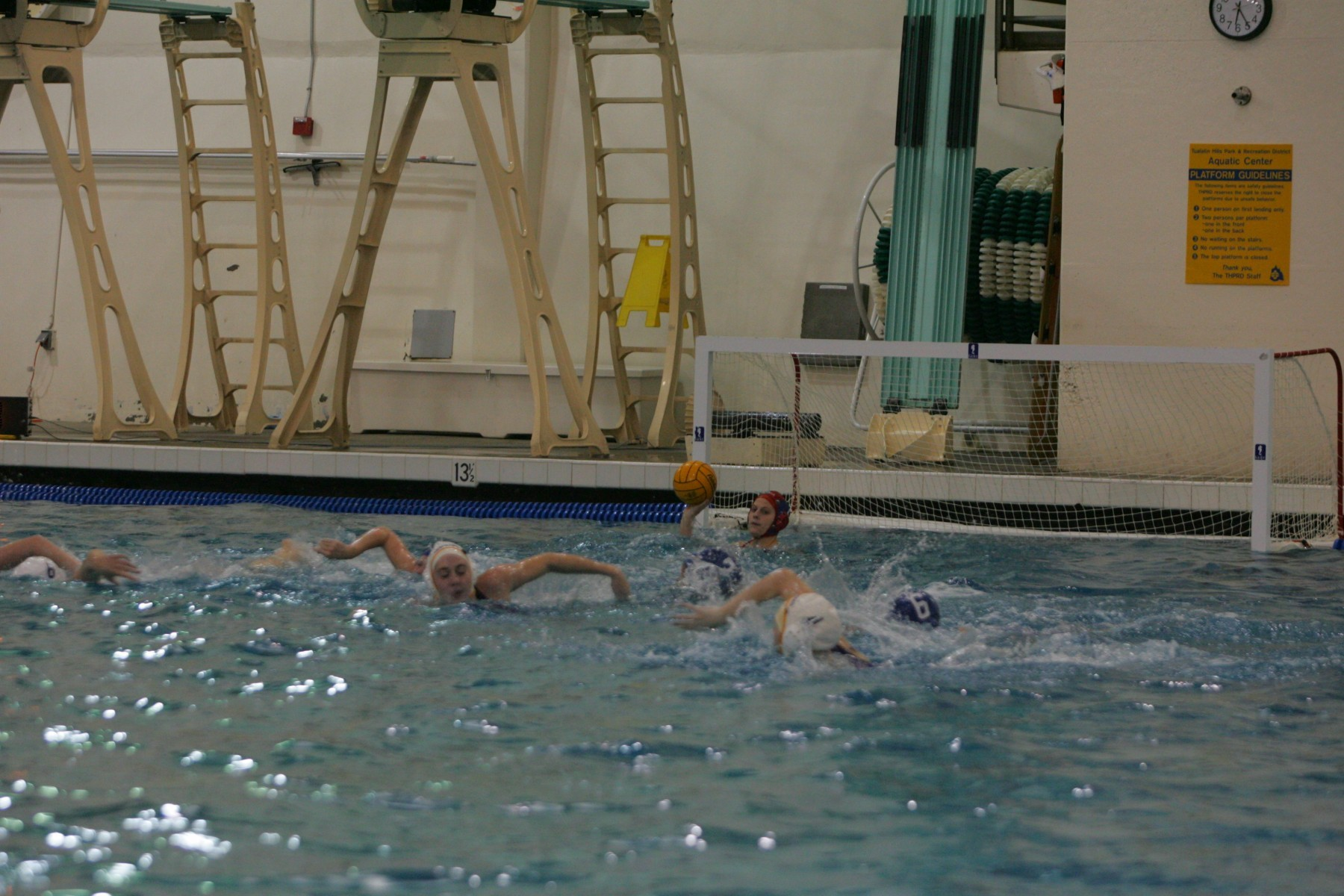 Waterpolo 2005_63
