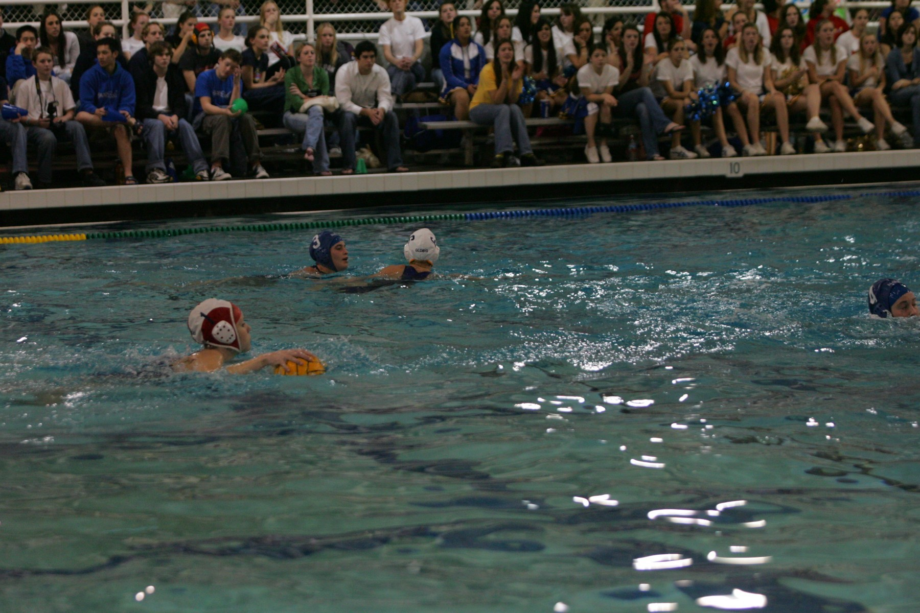 Waterpolo 2005_73