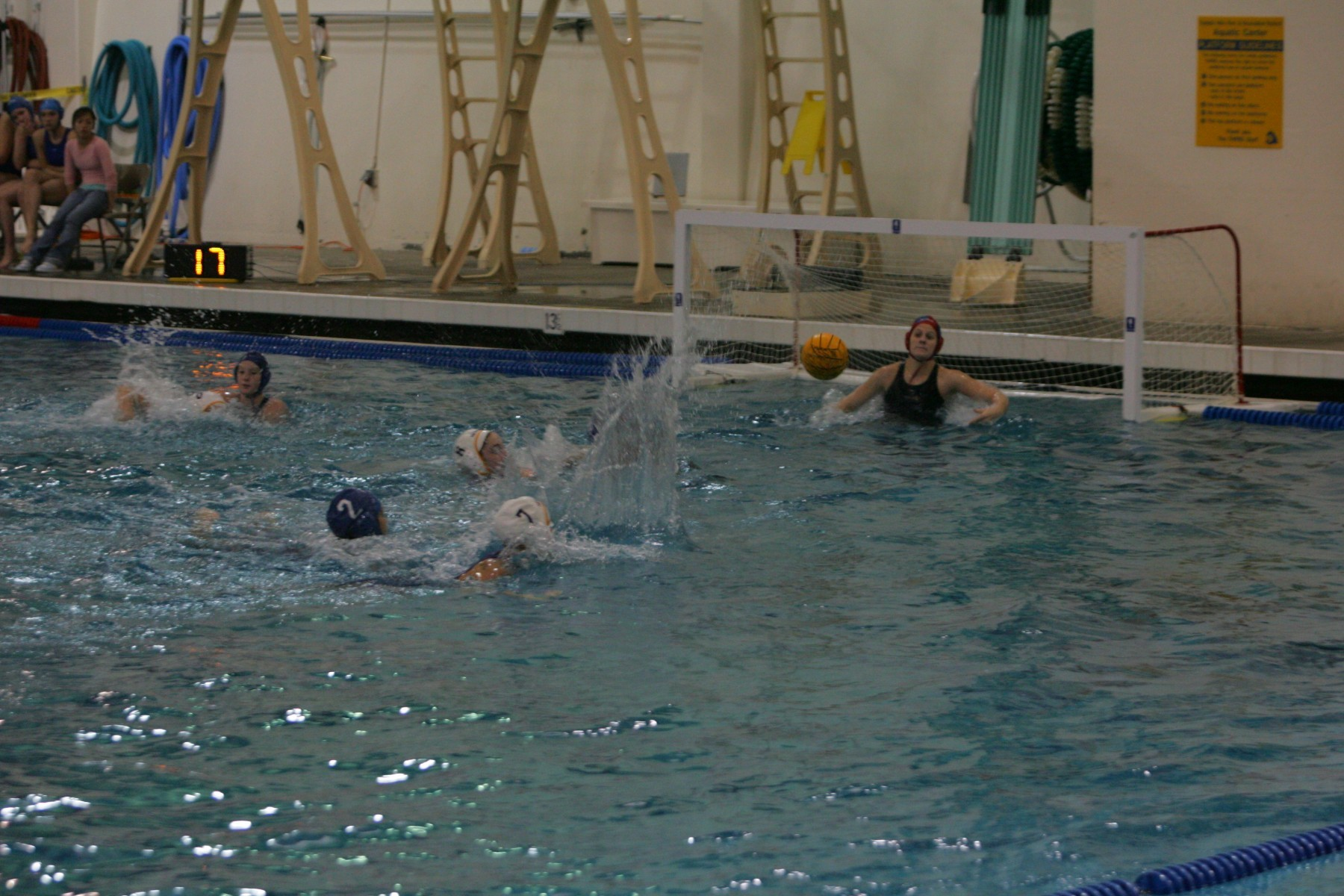 Waterpolo 2005_92