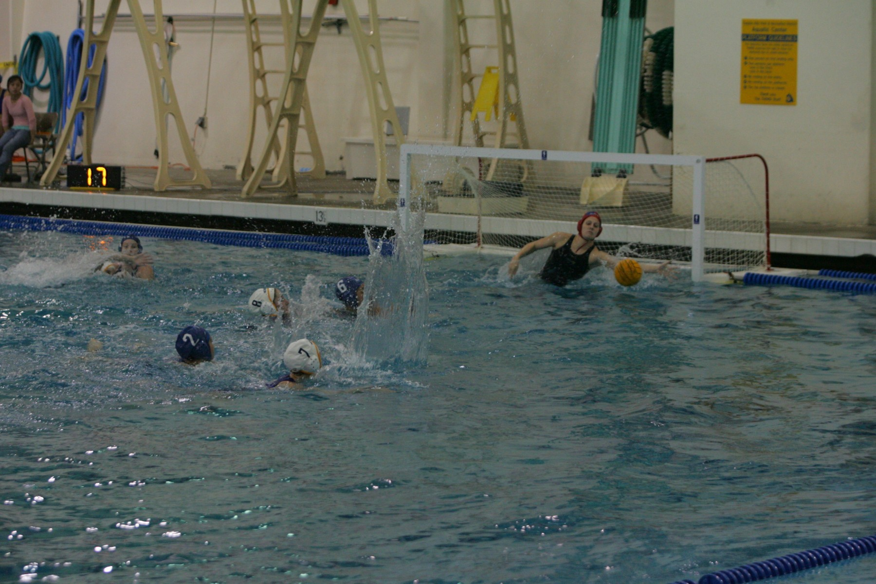 Waterpolo 2005_93