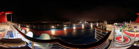 night deck